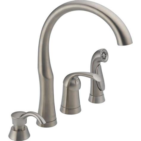 four kitchen faucet 4 kitchen faucet sets wow
