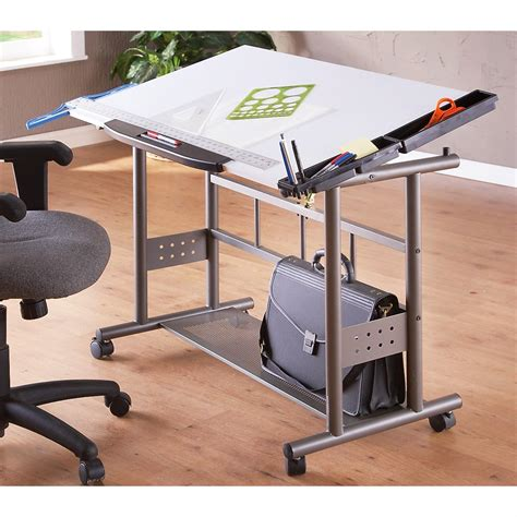drafting craft table drafting table hobby crafts