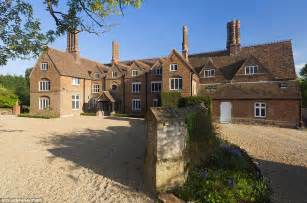 Stone Chimneys yaldham manor where henry viii wooed anne boleyn on sale