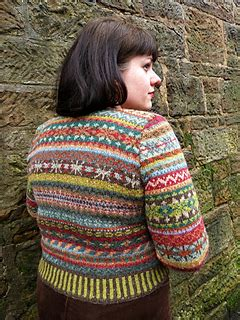 orkney knitting ravelry kariebookish s cardigan orkney