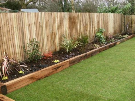 raised garden border ideas 25 best ideas about garden edging on flower