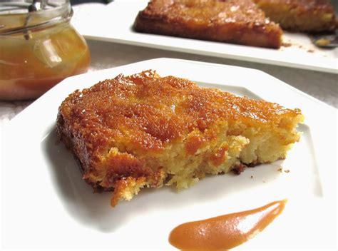 cooking moelleux aux pommes et caramel beurre sal 201