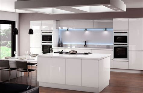 fitted kitchen designs fitted kitchen buying guide