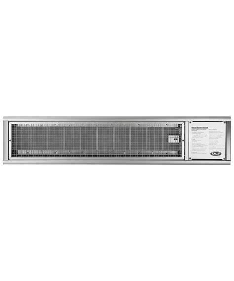 drh 48n patio heater built in