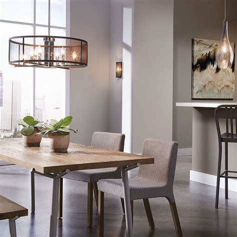 lighting for dining room ideas modern dining room lighting ideas twipik