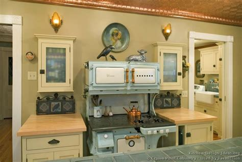 antique kitchen design pictures of kitchens traditional white antique