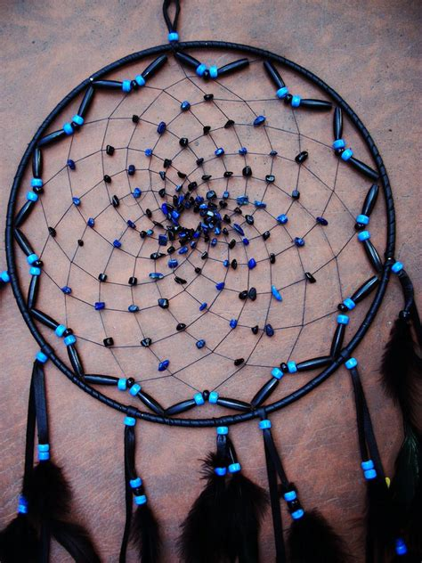 how to make a beaded dreamcatcher dreamcatchers on catchers medicine