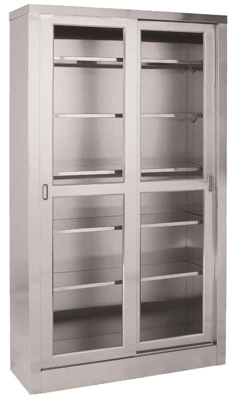 metal storage cabinet with glass doors storage cabinet with glass doors homesfeed