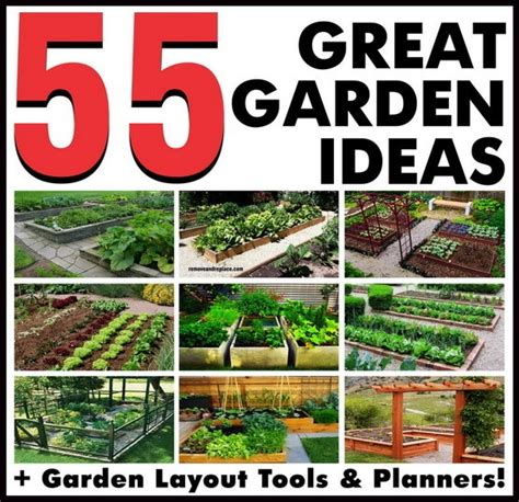 garden design layouts 55 great garden layout ideas backyard gardens