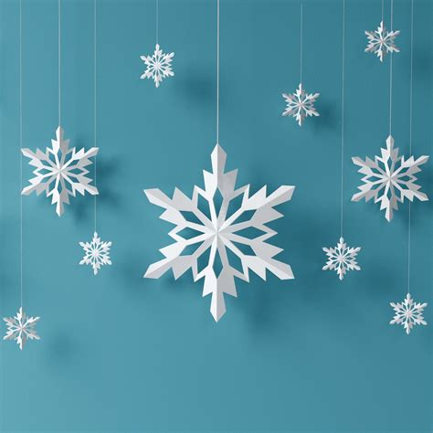 paper snowflake crafts 5 crafts to make you feel like a kid again
