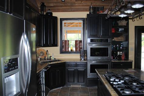 small kitchen black cabinets black kitchen cabinetscontemporary kitchen with black cabinets