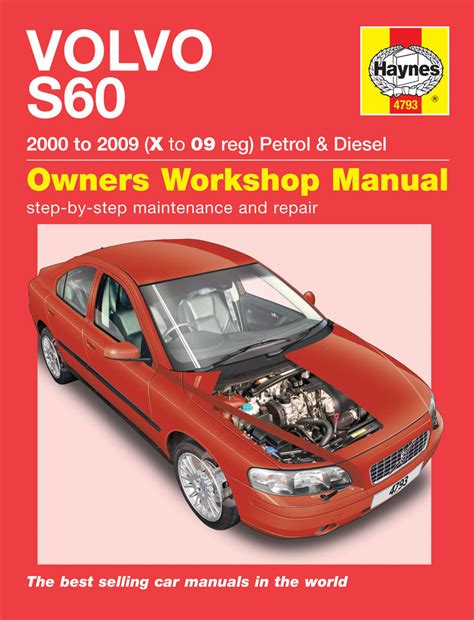 service manual what is the best auto repair manual 2007 suzuki reno auto manual back cover haynes manual volvo s60 petrol diesel 2000 2008 x to 58