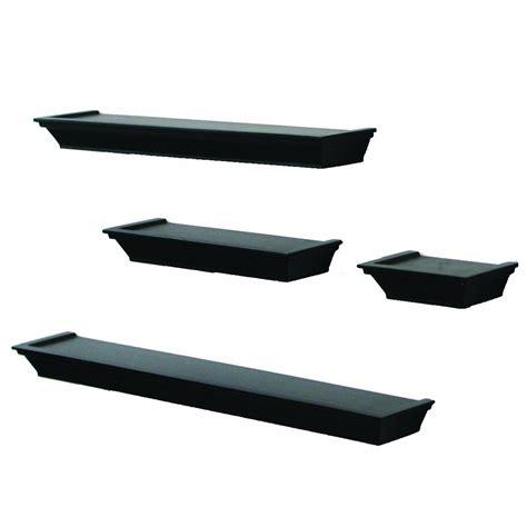 floating black shelves black floating corner shelves decor ideasdecor ideas
