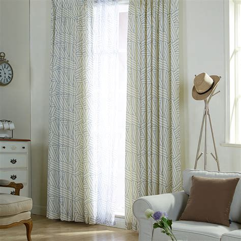 ceiling to floor drapes funky geometric floor to ceiling curtains drapes
