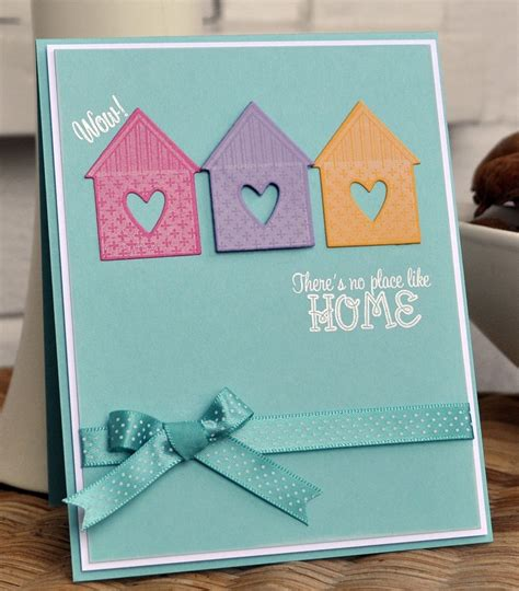 how to make a card house 25 best ideas about new home cards on new