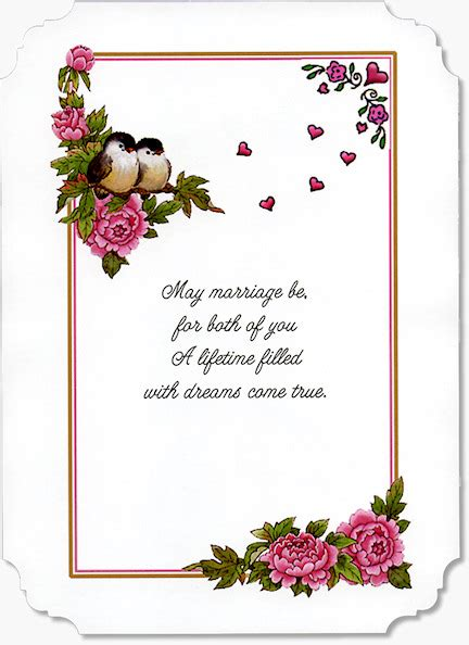 card verses quotes for wedding cards quotesgram