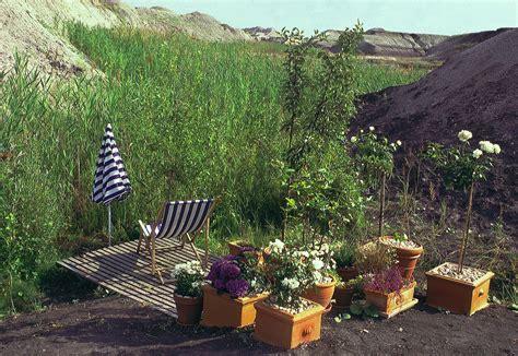 Der Garten 1995 by Atelier Latent Spaziergangsforschung Audio Walks