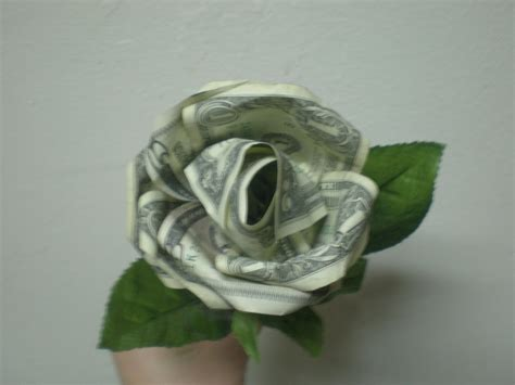 money flower origami pin origami money flowers step by on