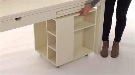 desks for with storage choose this desk for teenagers and storage cart for