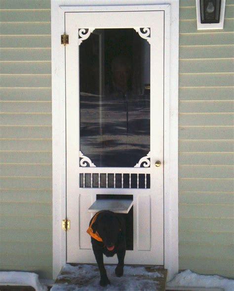 interior pet door emejing exterior door with pet door gallery interior