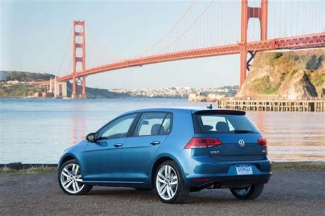 2015 volkswagen golf gti review all grown up
