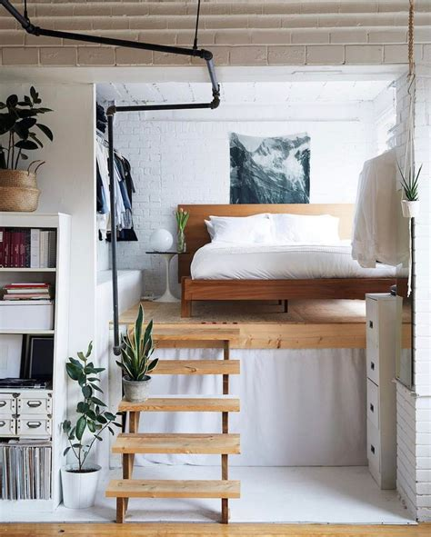 loft bed ideas for small rooms best 25 bed storage ideas on bedding