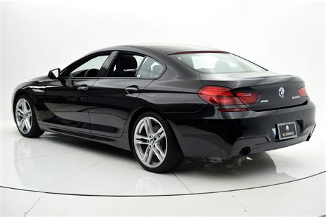 Bmw 640i Coupe by 2014 Bmw 640i Xdrive Gran Coupe