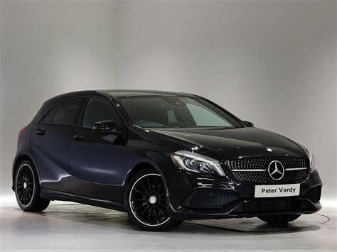 Mercedes A Class by Mercedes A Class Black Www Pixshark Images