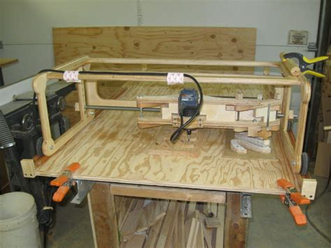 woodworking duplicator diy diy router duplicator plans free