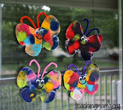 insect crafts for 8 insect crafts for