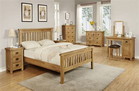 oak bedroom furniture sets uk oak bedroom furniture sets uk