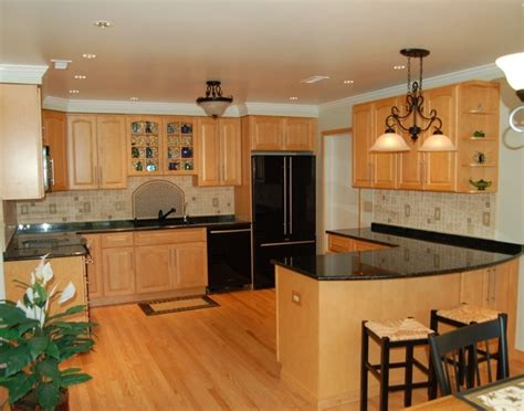 kitchen wood kitchen cabinets with backsplash simple cheap unfinished kitchen cabinets buy
