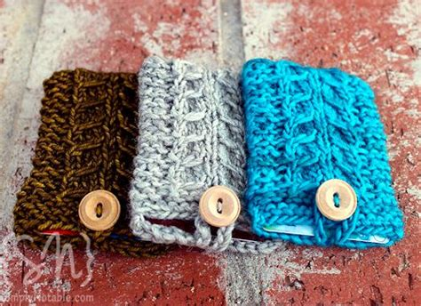 knitted gifts gift card igans simply notable