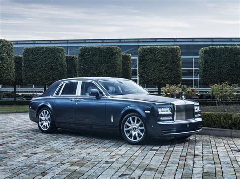 Roll Royce Phantom by Rolls Royce Phantom 2015