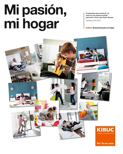 muebles rey santander catalogo cat 225 logo general kibuc 2011 2012 by kibuc issuu