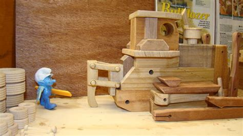 australian woodworking forum wood magazine construction series bulldozer with a