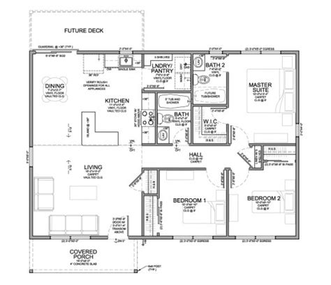 habitat for humanity house floor plans single family floor plan for habitat for humanity