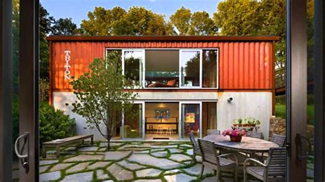 courtyard home amazing shipping container homes with courtyard