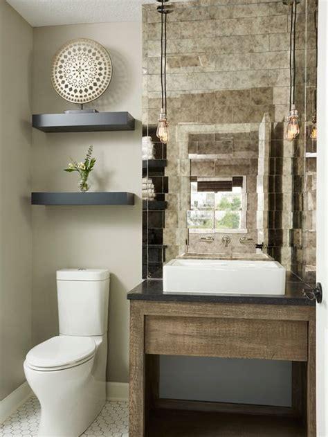 bathroom powder room ideas best powder room with a vessel sink design ideas remodel