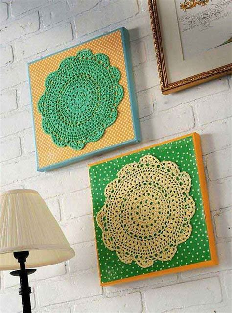 diy arts and craft projects inexpensive diy wall decor ideas and crafts