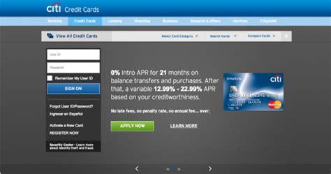 citibank credit card make a payment citibank small business credit card login make a payment