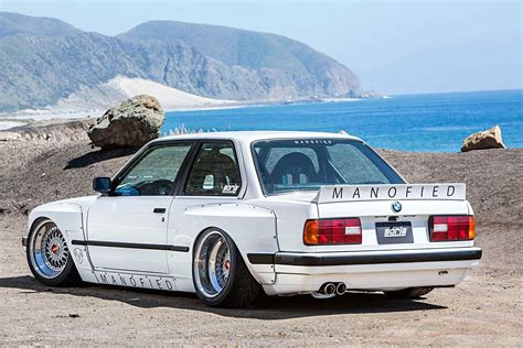 1988 Bmw 325is by 1989 Bmw 325is Manofied