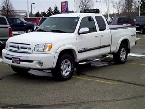 how things work cars 2003 toyota tundra navigation system 2003 toyota tundra trd off road 4wd youtube
