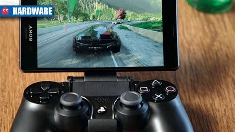 sony unveils xperia devices with ps4 remote play