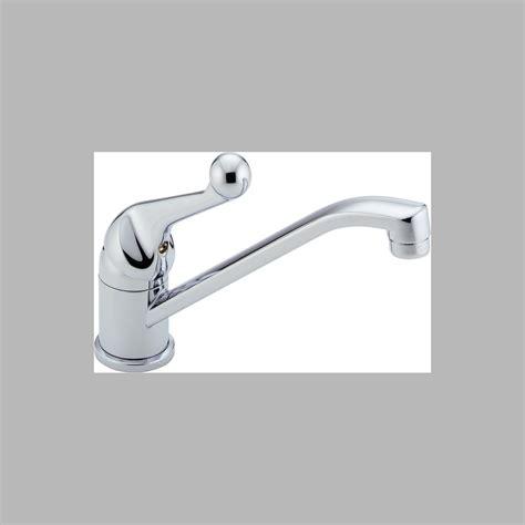 delta single handle kitchen faucet repair delta model 1900 faucet