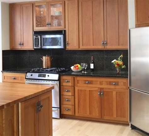 backsplash black granite black granite countertops with tile backsplash home