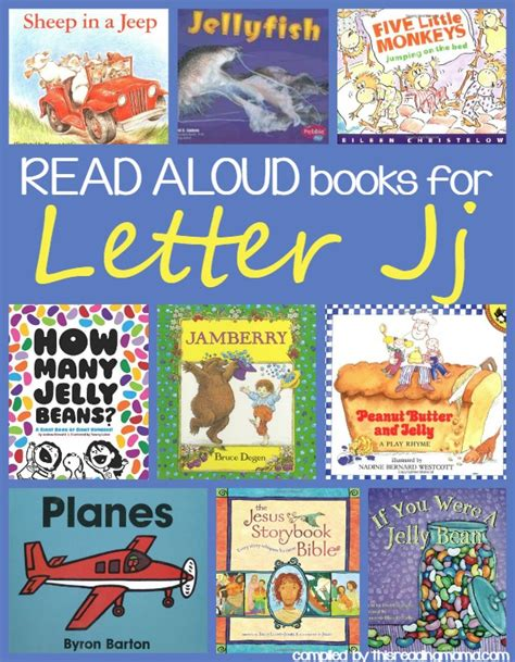 picture books to read for free letter j book list letter j read alouds