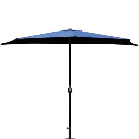 the wall patio umbrella corner patio umbrella 10 ft half outdoor patio umbrella