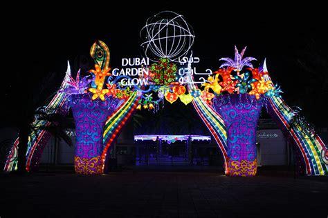glow in the paint abu dhabi dubai garden glow abu dhabi information portal