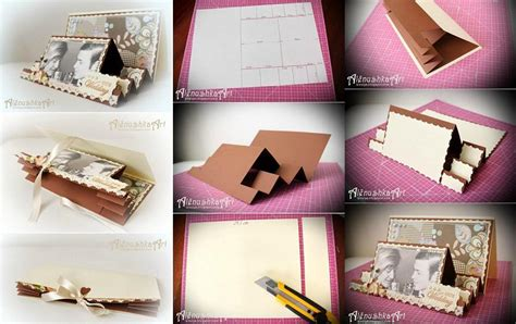 how to make wedding cards how to make 3d wedding card step by step diy tutorial